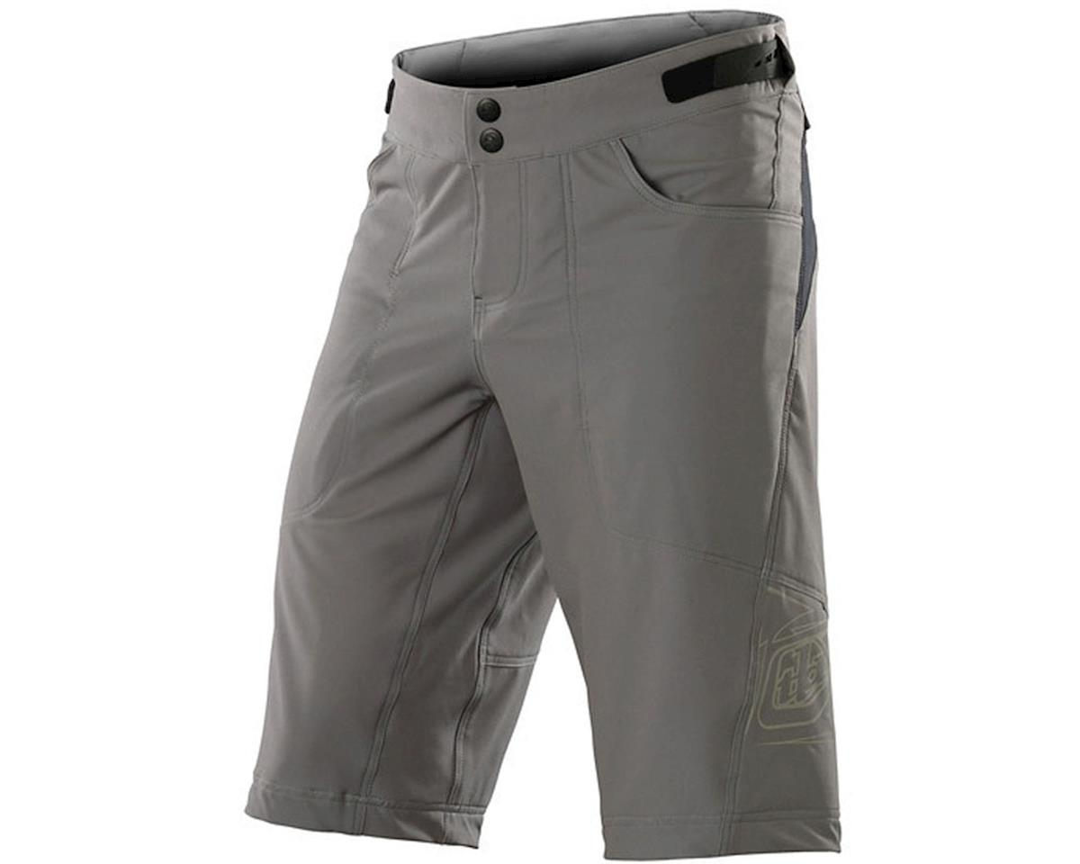 Troy Lee Designs Skyline Race Bike Shorts (Gray)