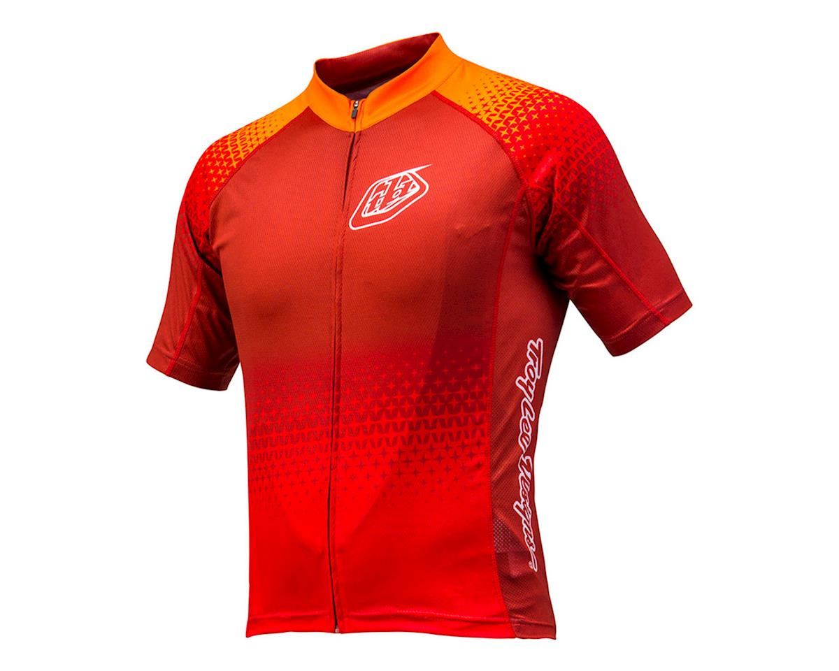 Troy Lee Designs Ace Jersey Starbreak (Red)