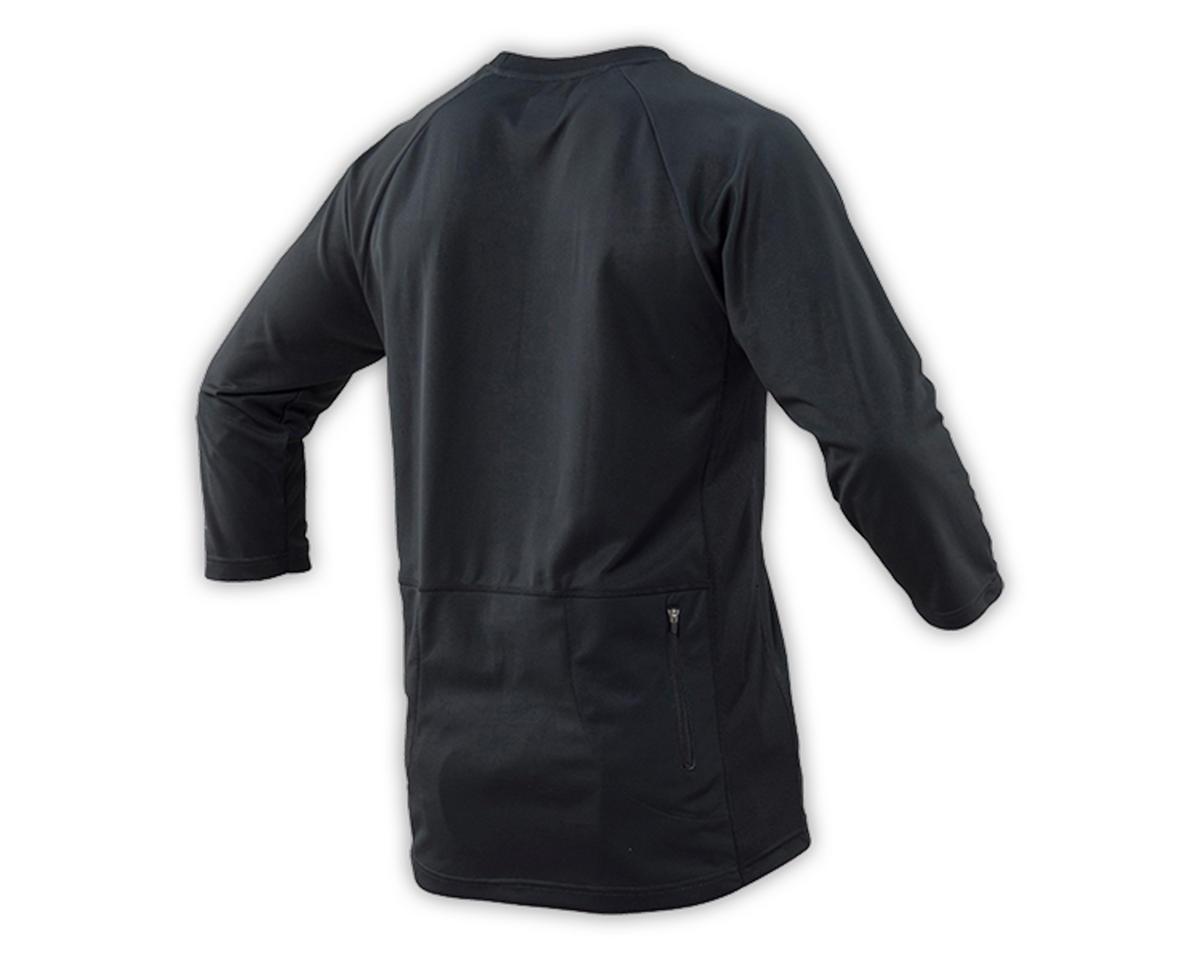 Troy Lee Designs Ruckus Jersey (Black) (L)