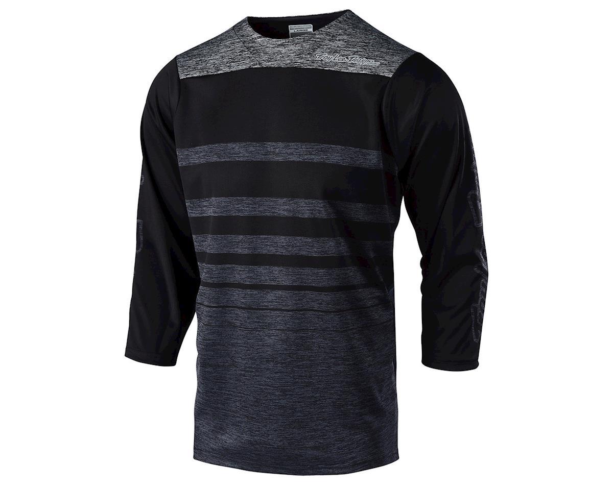 Troy Lee Designs Ruckus Streamline Jersey (Heather Black/Grey)