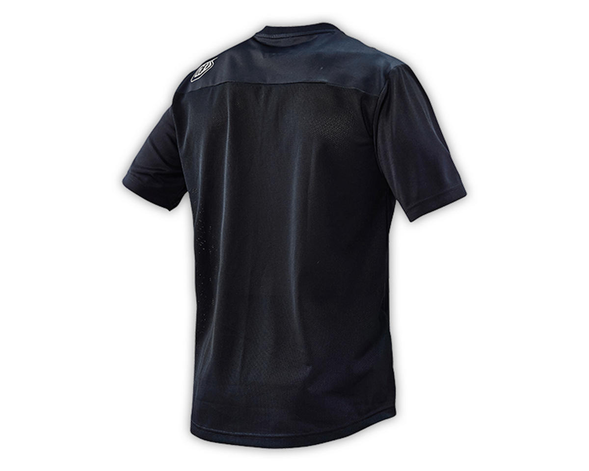 Troy Lee Designs Skyline Jersey (Black) (L)