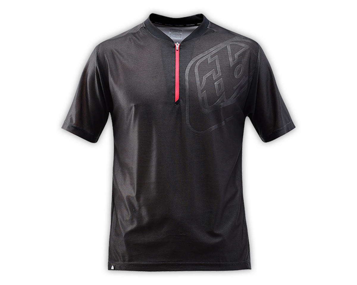 Troy Lee Designs Skyline Race Jersey (Black) (XL)