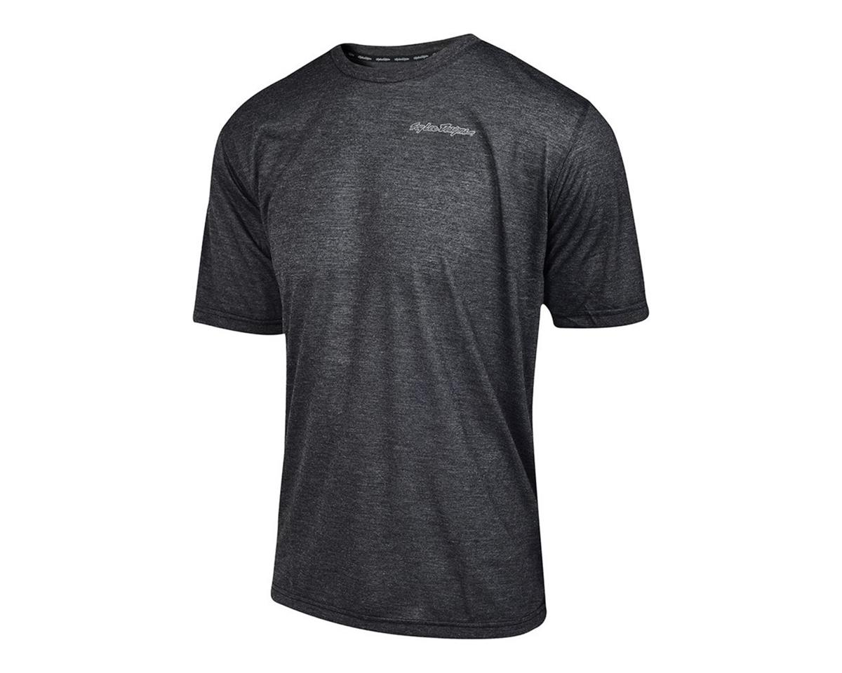 Troy Lee Designs Network Jersey (Dark Grey)