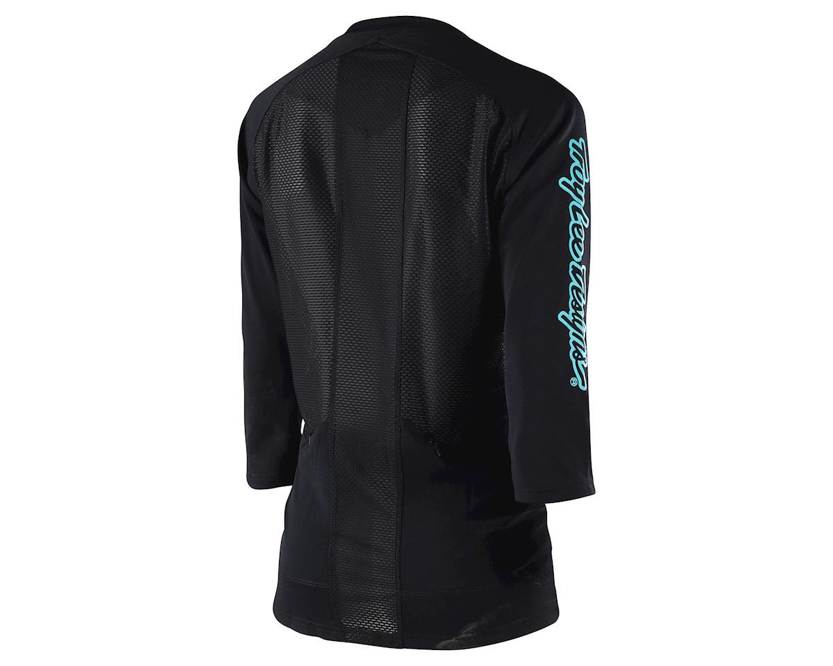 Troy Lee Designs Women's Ruckus Jersey (Black) (M)