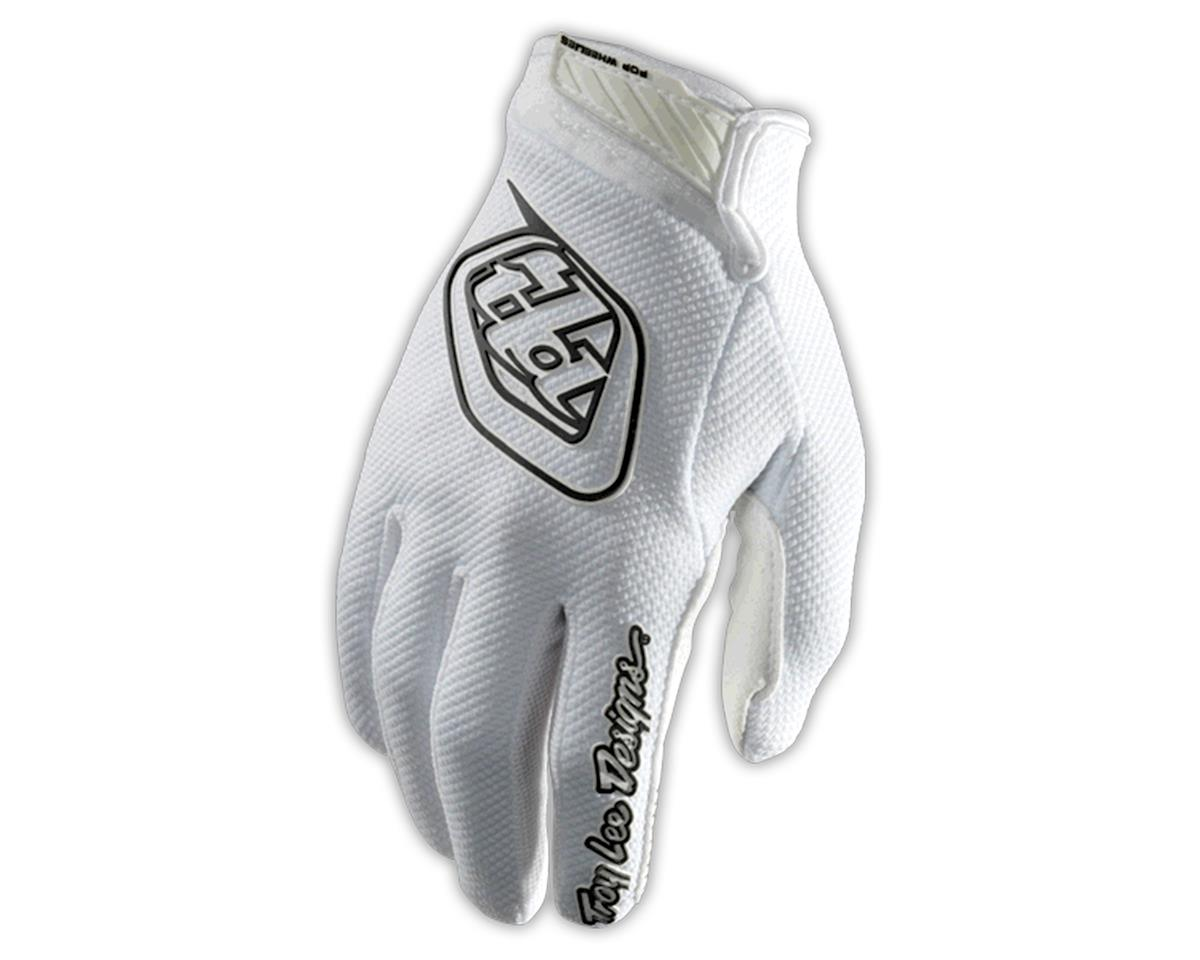 Troy Lee Designs Air Glove (White) (S)