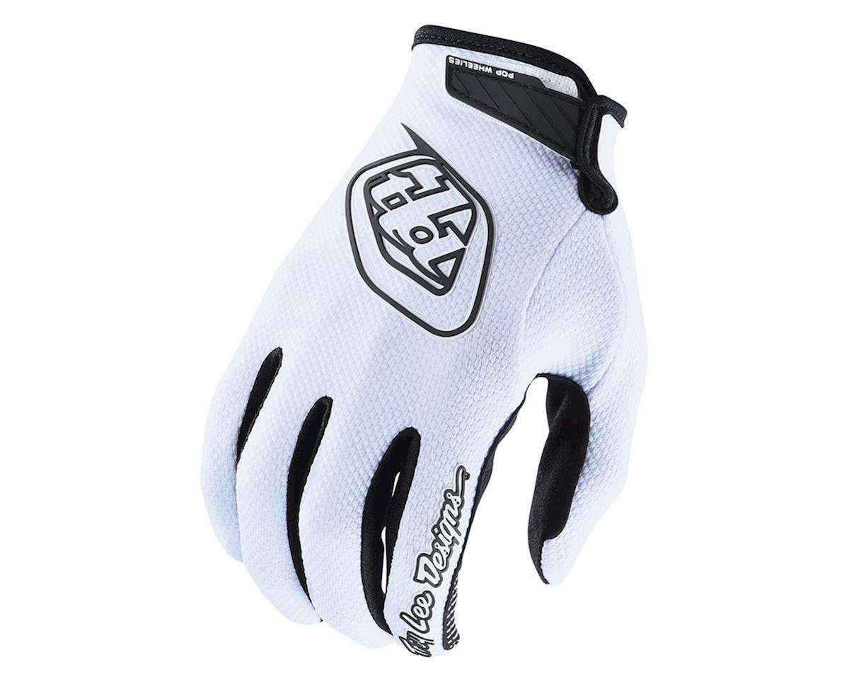 Image 1 for Troy Lee Designs Air Glove (White) (S)