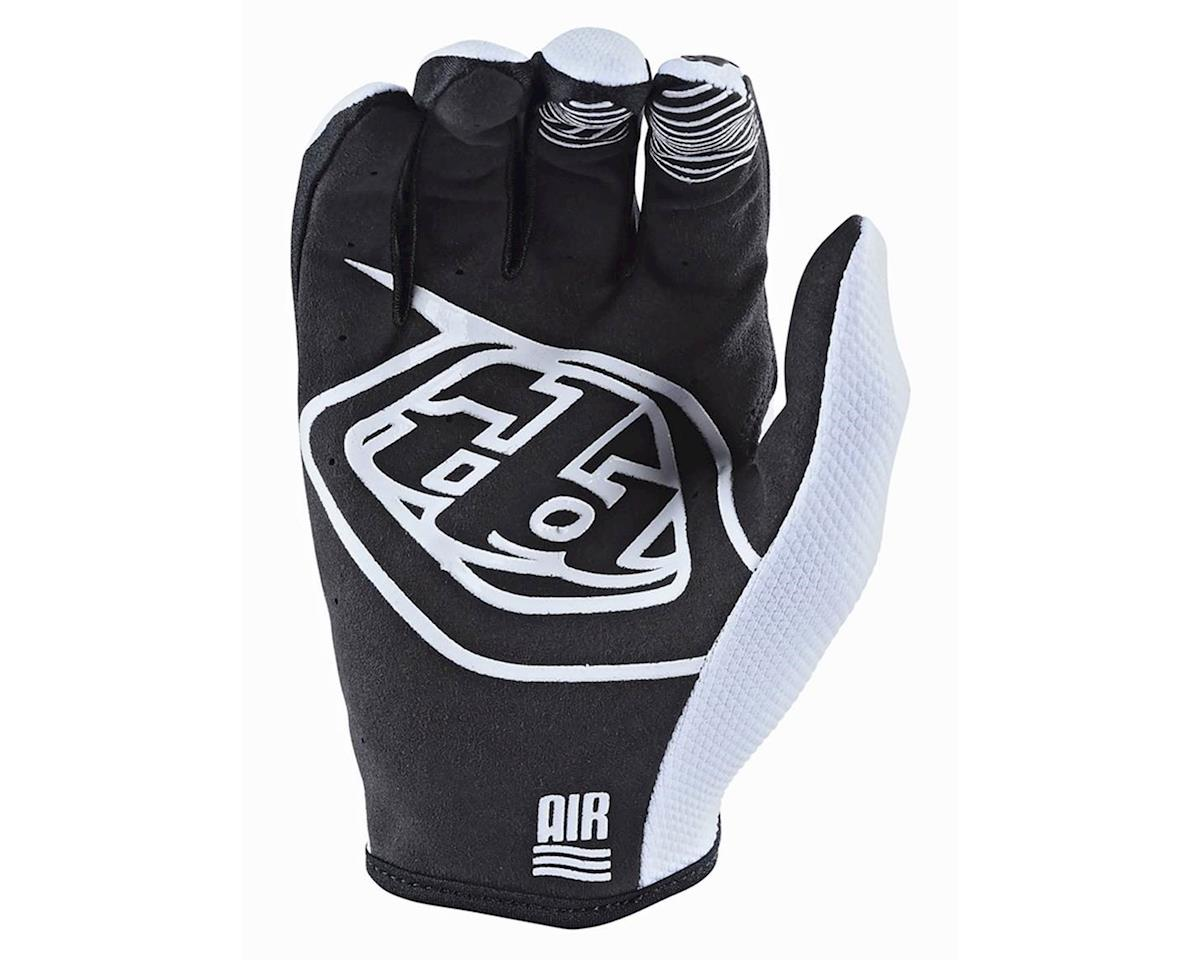 Troy Lee Designs Air Glove (White) (L)