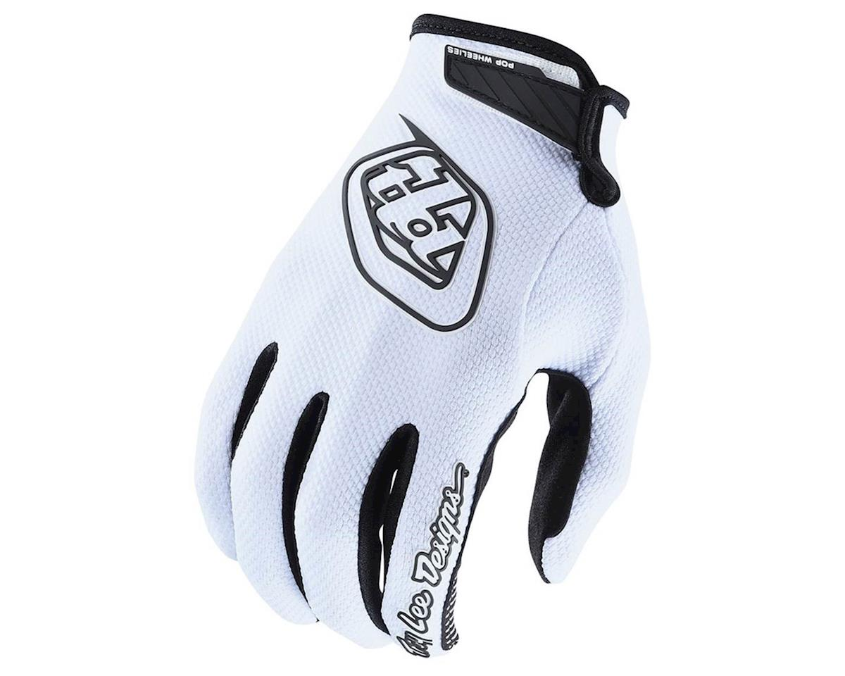 Troy Lee Designs Air Glove (White) (XL)