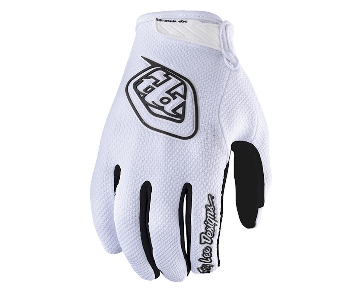 Troy Lee Designs Air Glove (White) (2XL)