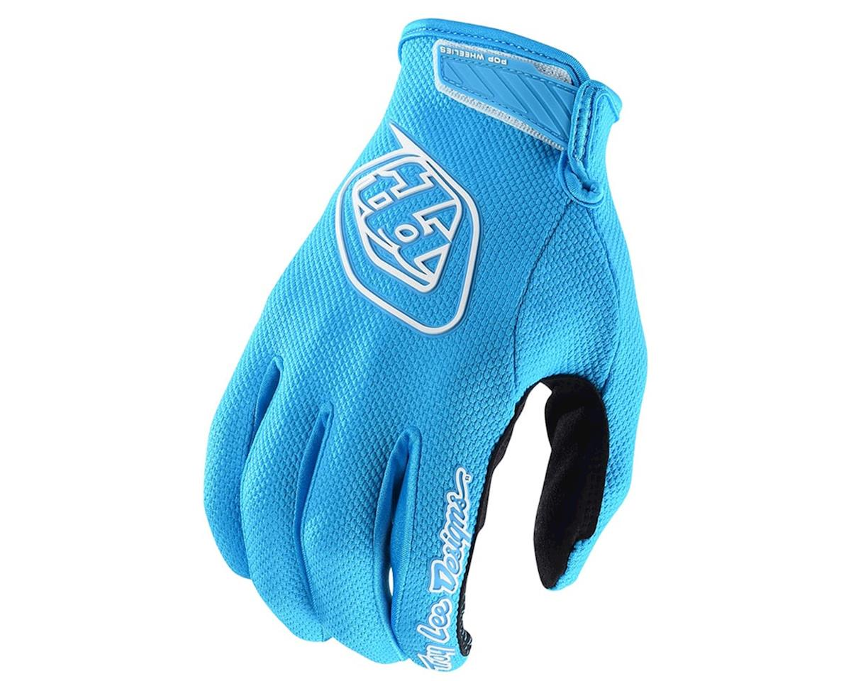 Troy Lee Designs Air Glove (Light Blue) (S)