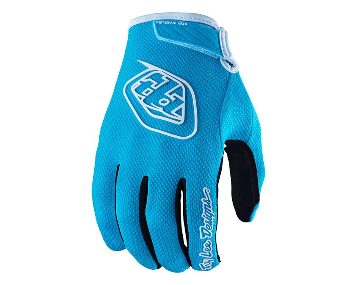Troy Lee Designs Air Glove (Light Blue) (M)