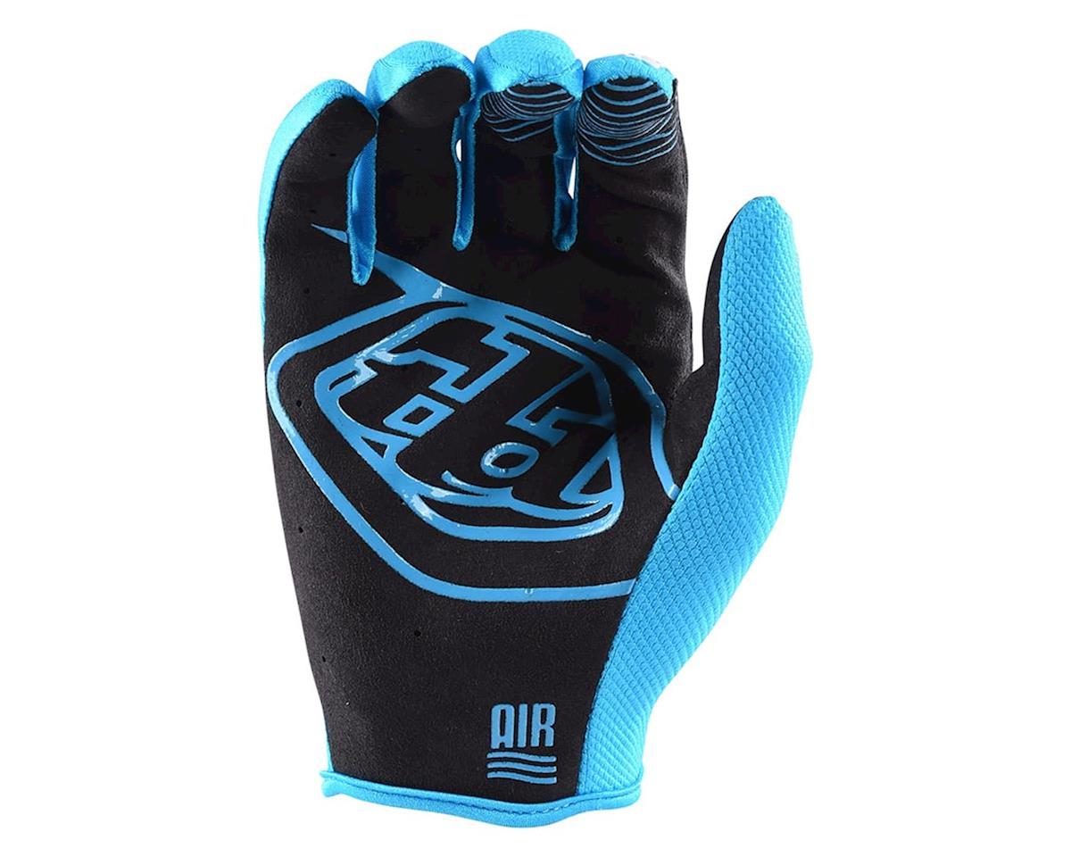 Image 2 for Troy Lee Designs Air Glove (Light Blue) (M)