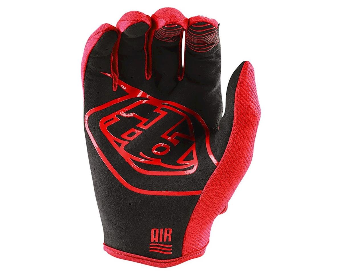 Troy Lee Designs Air Glove (Red) (S)