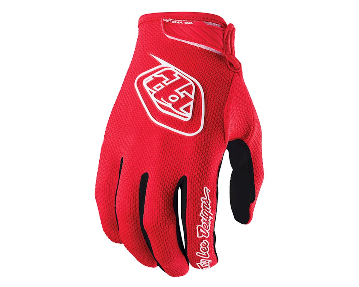 Troy Lee Designs Air Glove (Red) (XL)