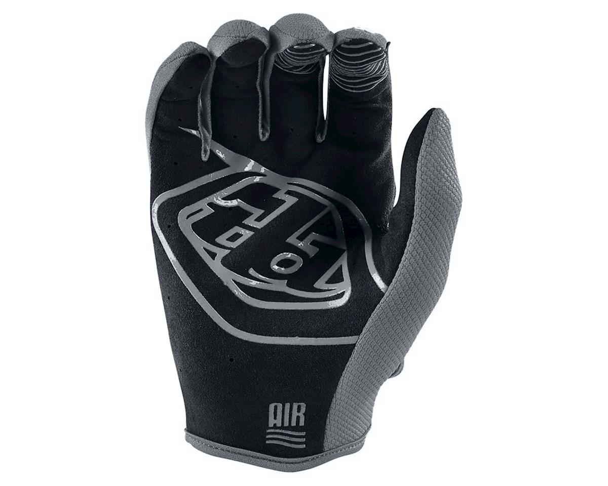 Image 2 for Troy Lee Designs Air Glove (Grey) (S)