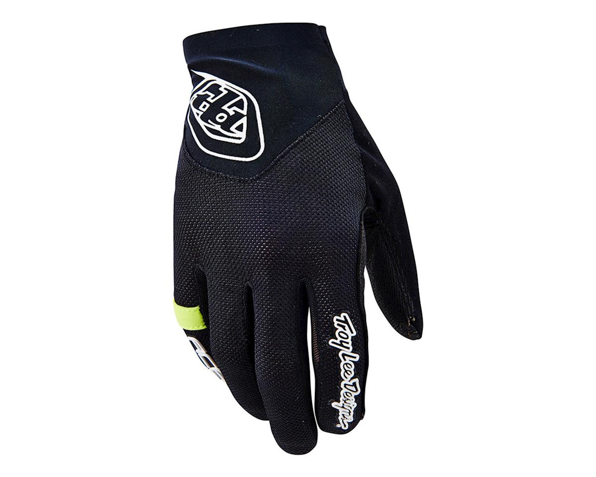 Troy Lee Designs Ace XC Gloves (Black) (L)