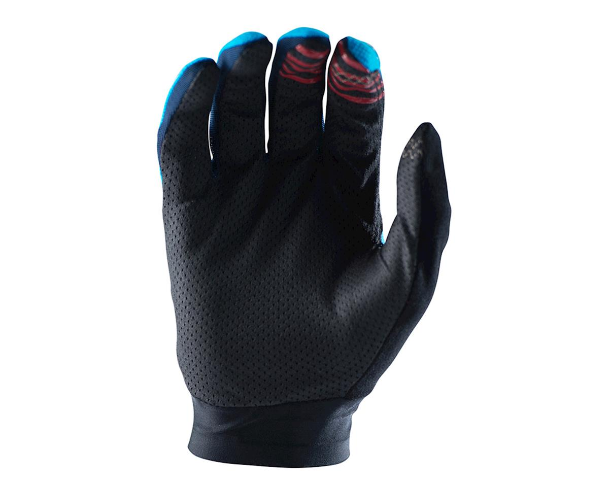 Troy Lee Designs Ace 2.0 Glove (Cyan) (S)