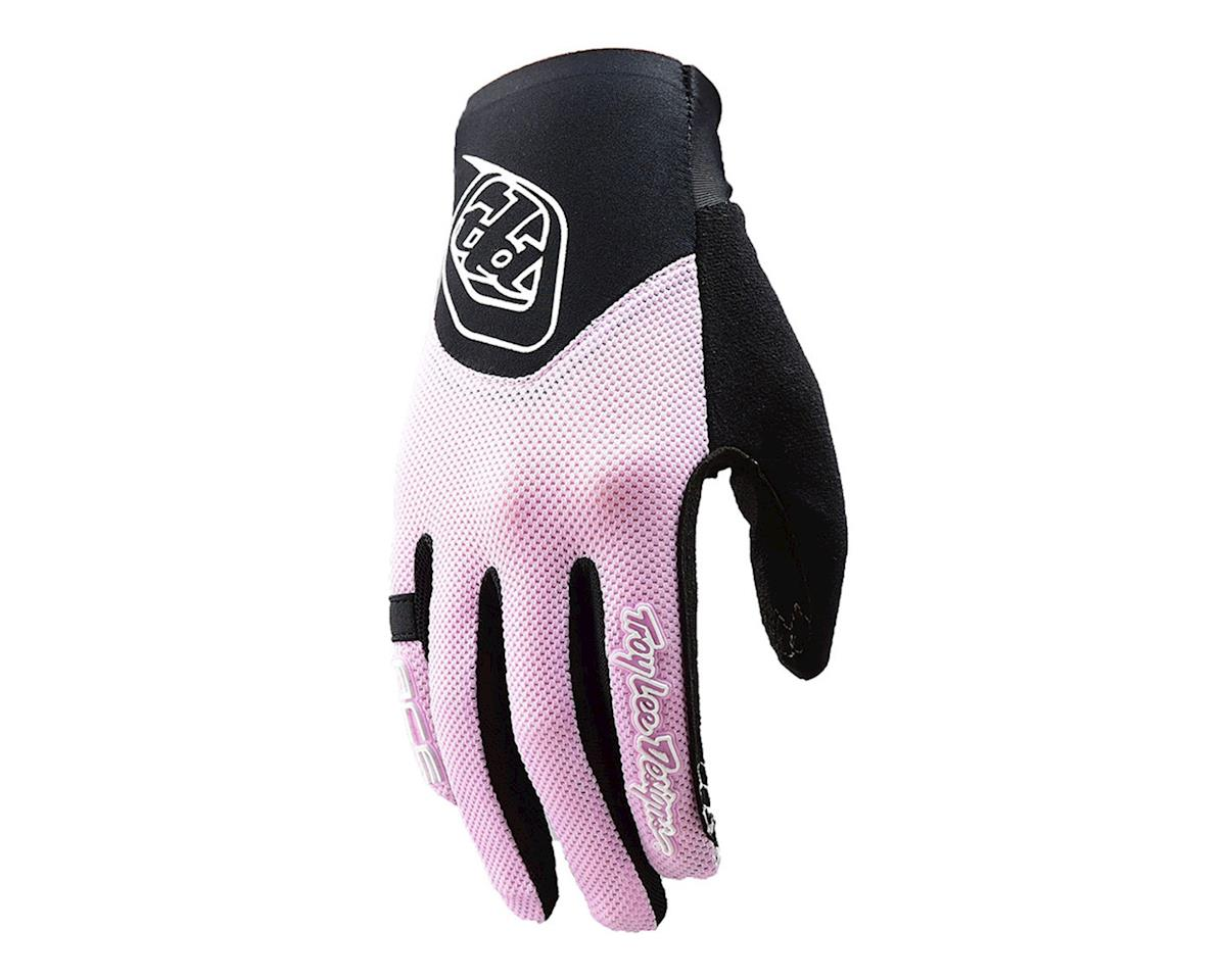 Troy Lee Designs Women's Ace 2.0 Glove (Pink) (S)
