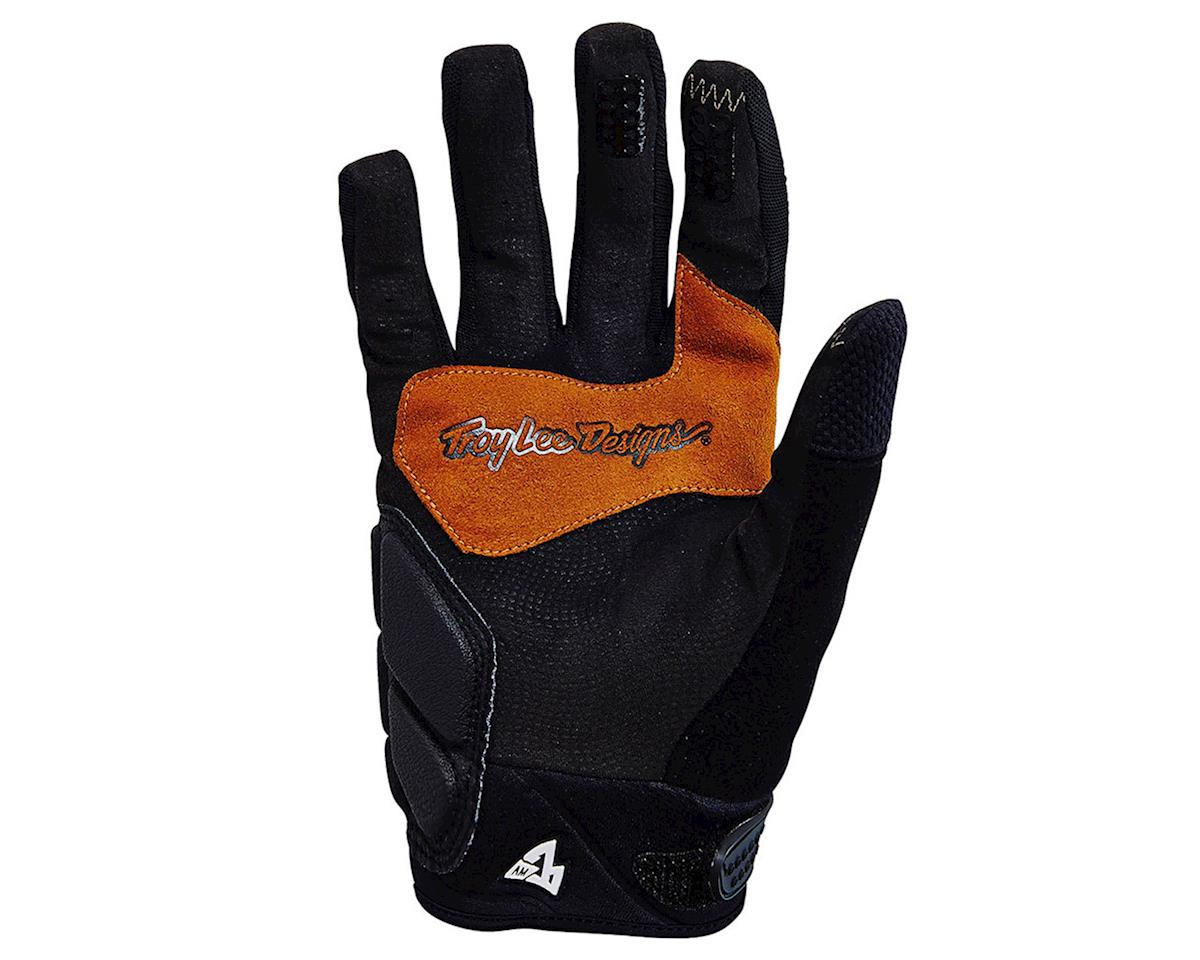 Troy Lee Designs Ruckus Glove (Black) (S)