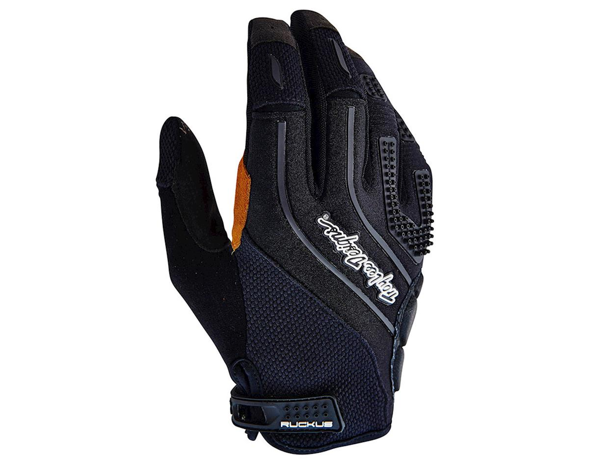Troy Lee Designs Ruckus Glove (Black) (M)