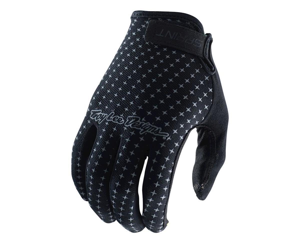 Troy Lee Designs Sprint Glove (Black) (L)