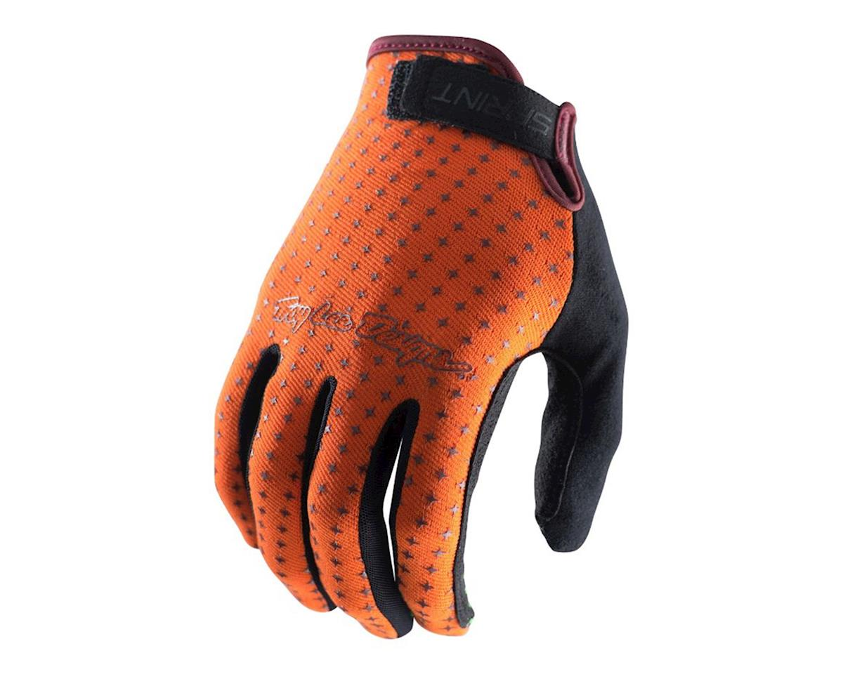 Troy Lee Designs Sprint Glove (Orange) (XL)