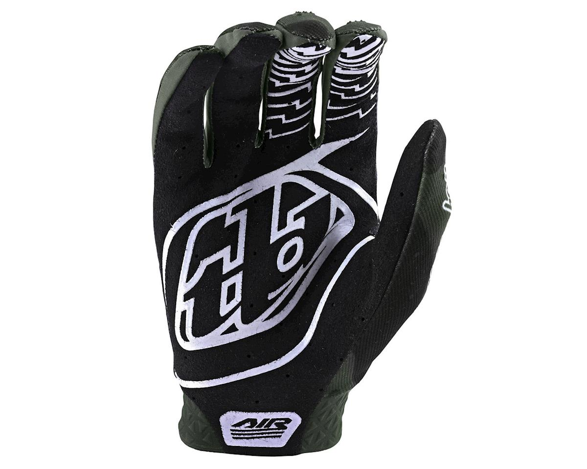 Image 2 for Troy Lee Designs Air Glove (Camo Green/Black) (XL)