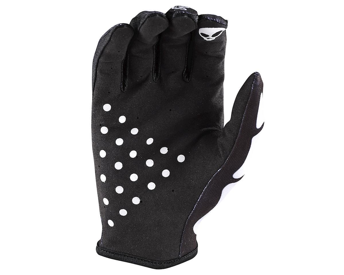 Image 2 for Troy Lee Designs Air Glove (Skully Black) (M)