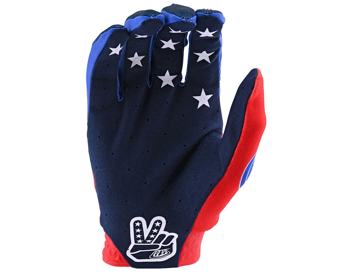 Image 2 for Troy Lee Designs Air Glove (Stars & Stripes) (M)