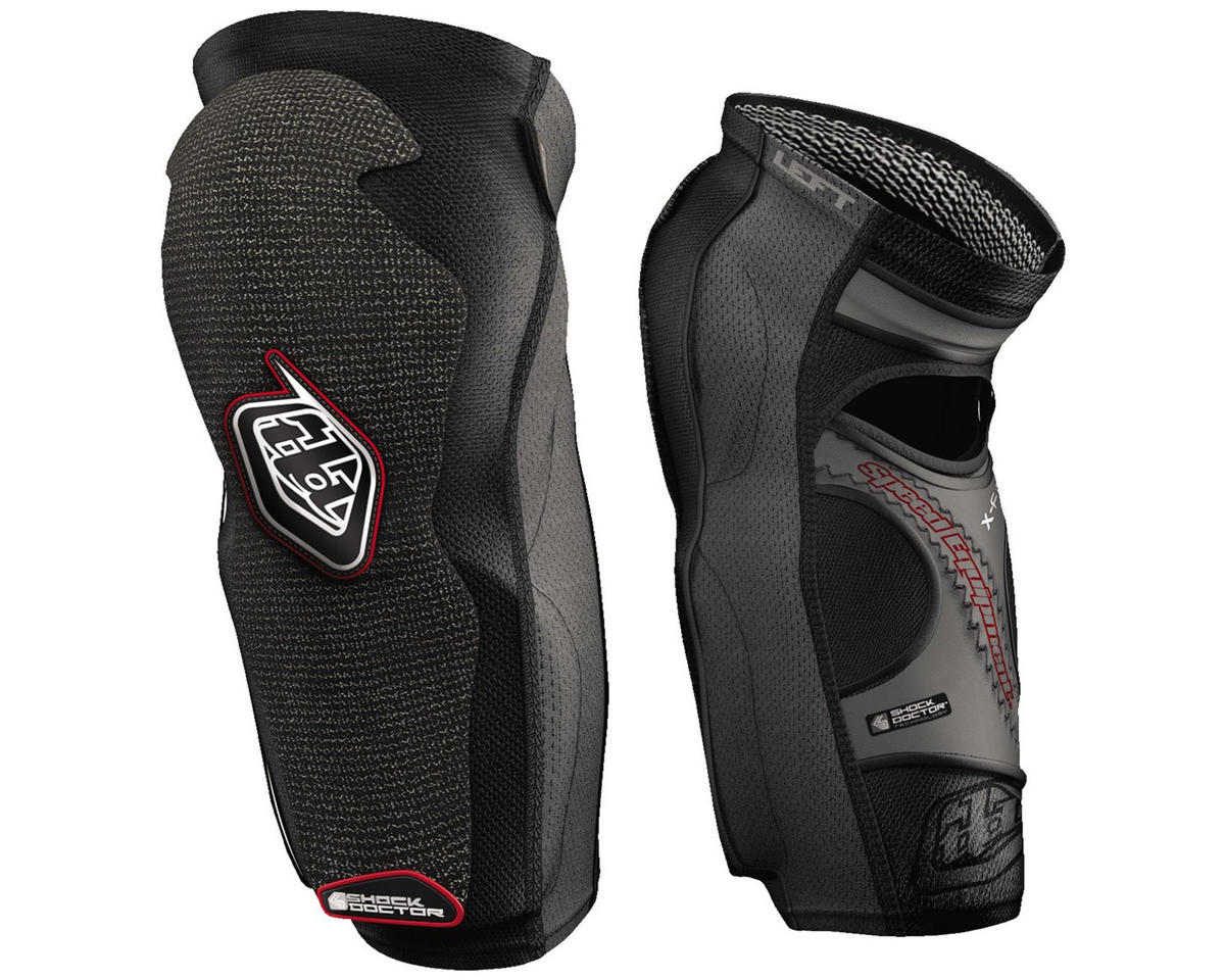 Troy Lee Designs KG5450 Knee/Shin Guards (XS)