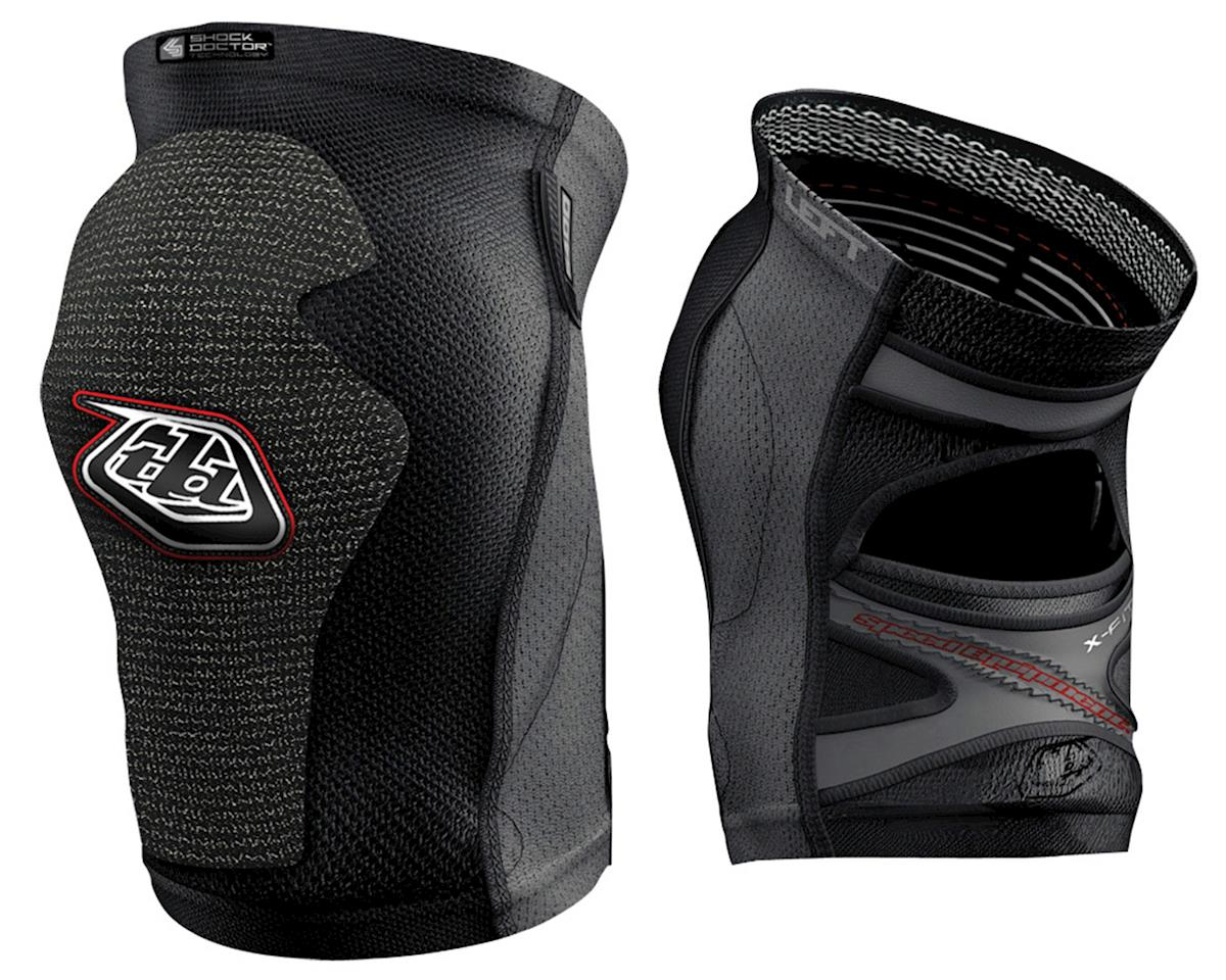 Troy Lee Designs KGS 5400 Knee Guards (Short) (S)