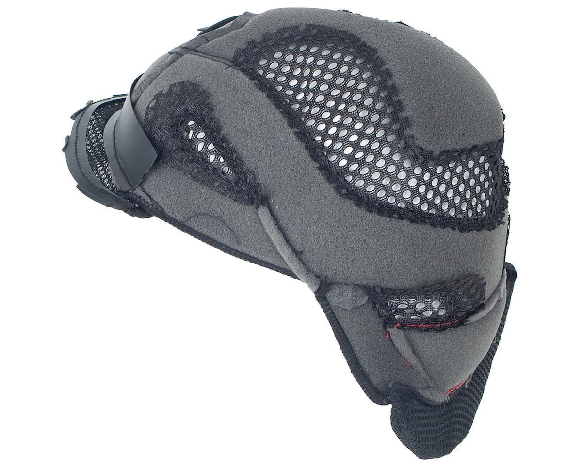 Troy Lee Designs Helmet D3 Headliner (Black) (XS)