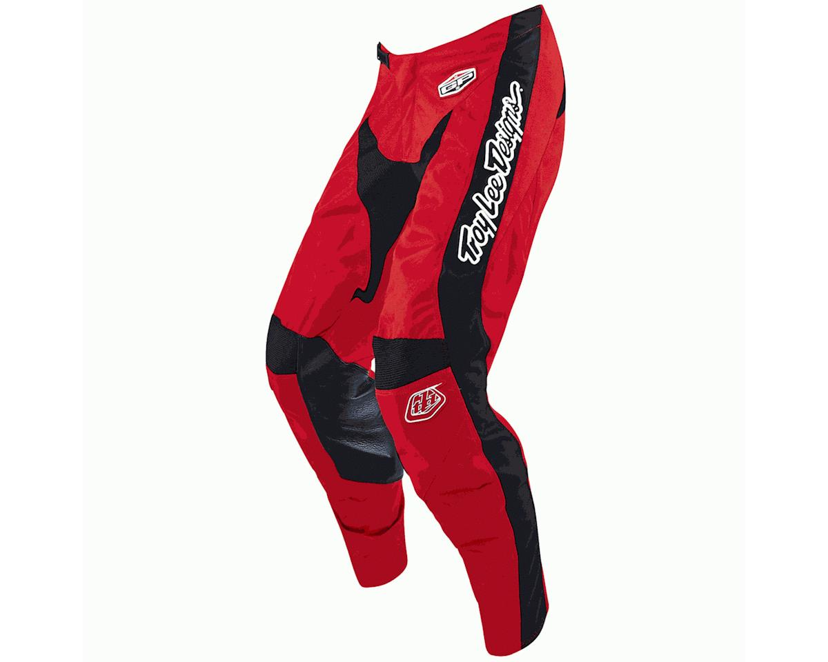 Troy Lee Designs 2016 GP Hot Rod Pants (Red)