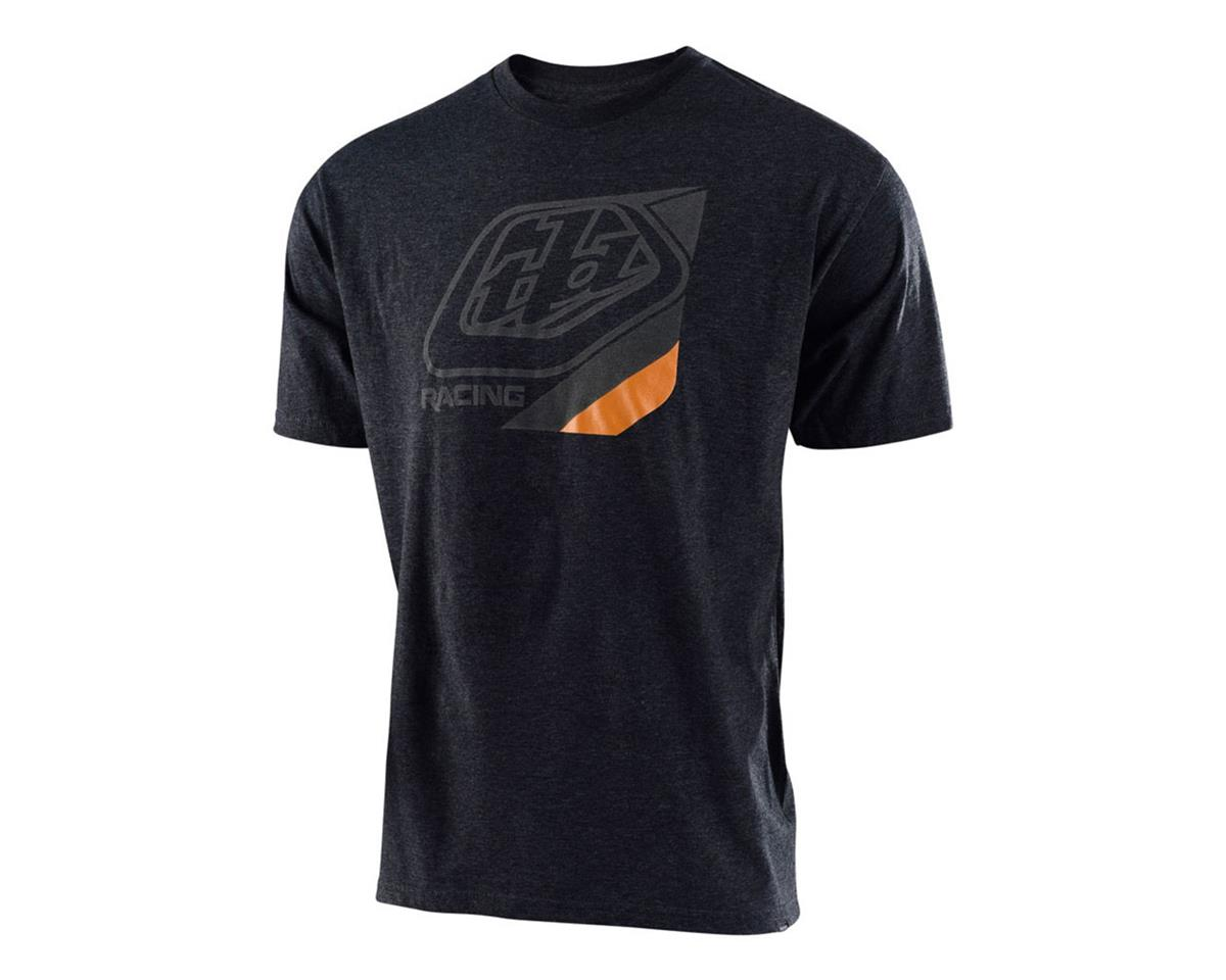 Troy Lee Designs Precision Tee (Charcoal Heather)