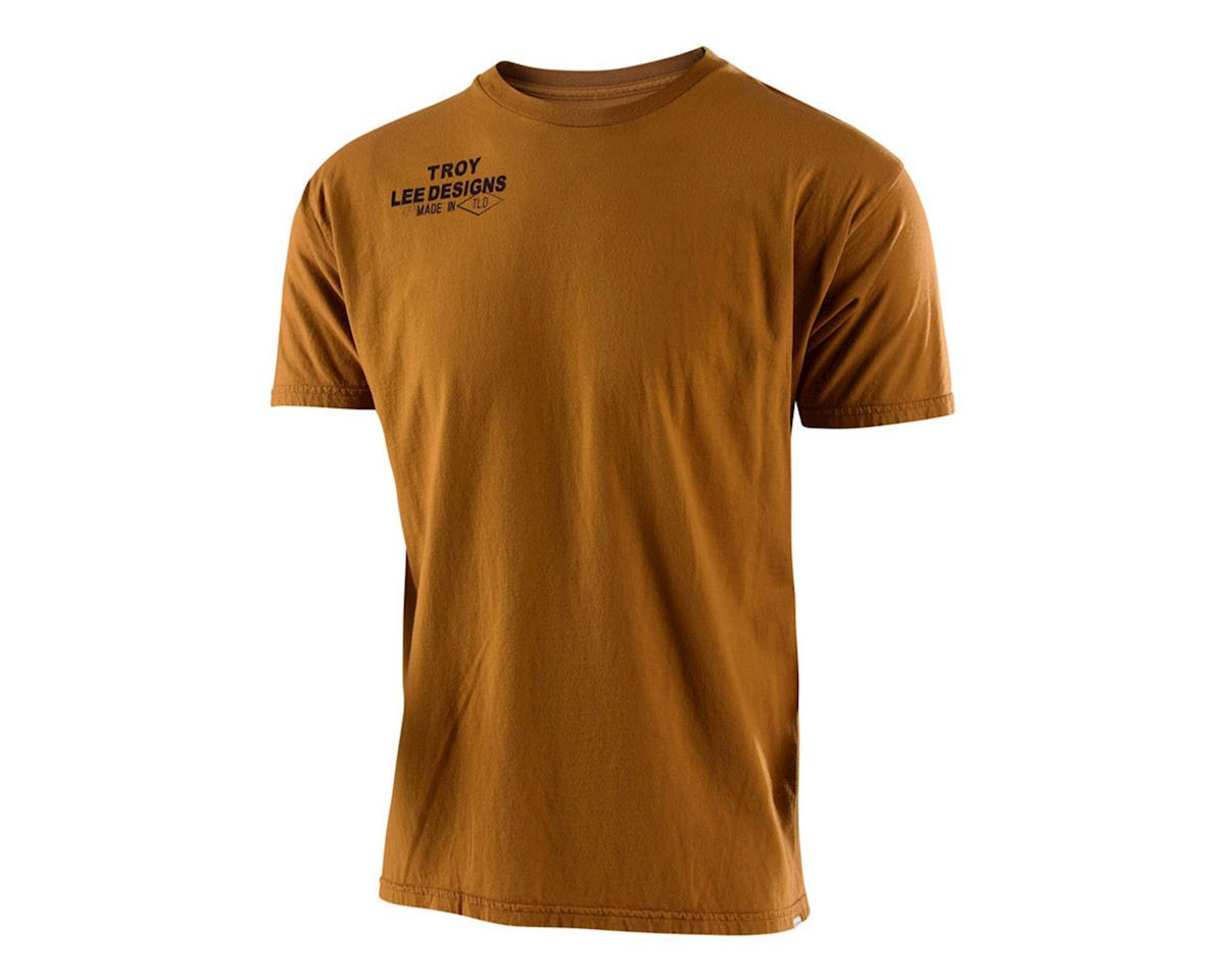 Troy Lee Designs Cargo Tee (Caramel)