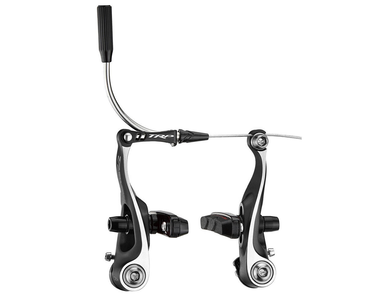 CX8.4 Mini LP Brake Front & Rear Set (Black)