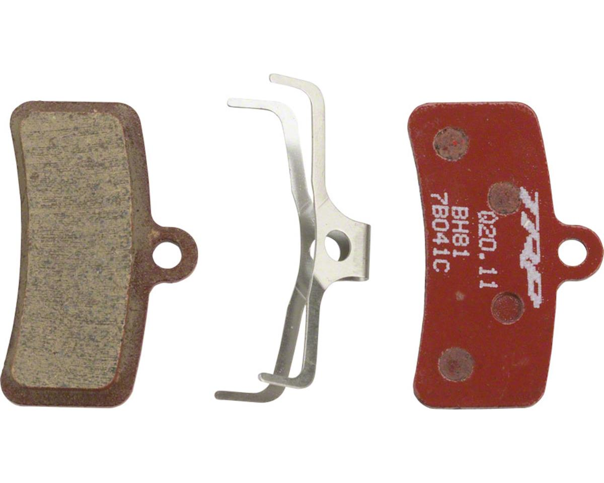 TRP Slate/Quadiem/Quadiem SL Disc Brake Pad Set | alsopurchased