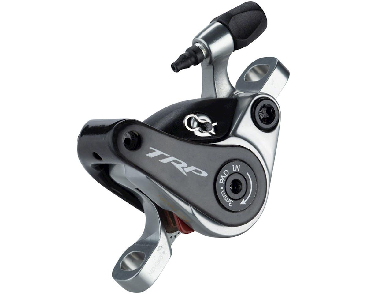 TRP Spyre-SLC Road/CX disc brake (no rotor), grey - post m