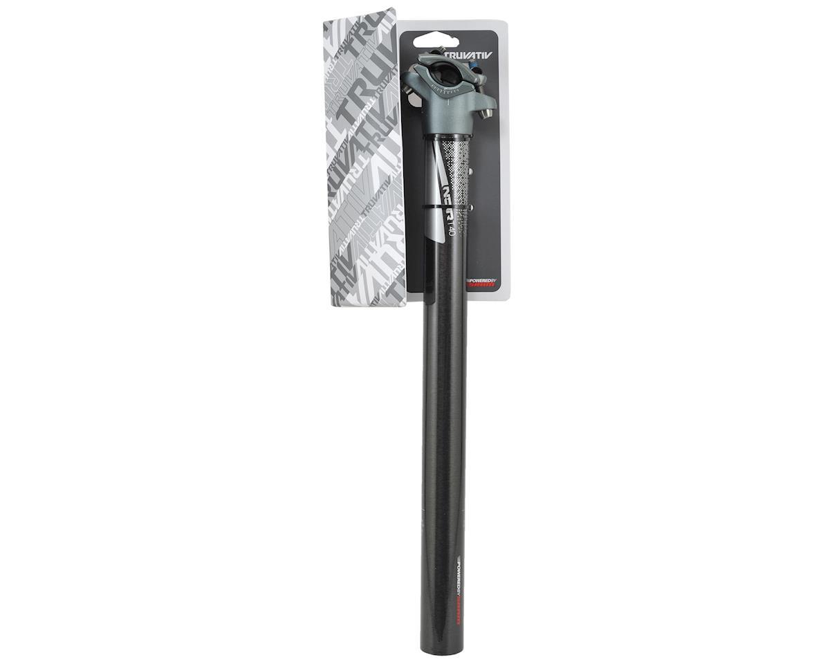 Truvativ Noir T40 Seatpost (30.9) (Carbon/Ti)