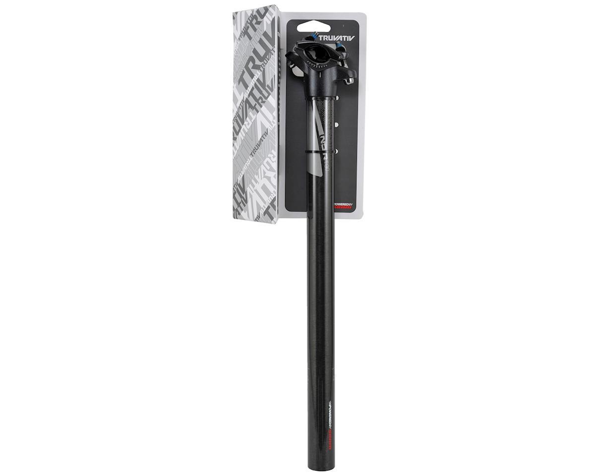 Truvativ Noir T30 Carbon Seat Post (27.2)
