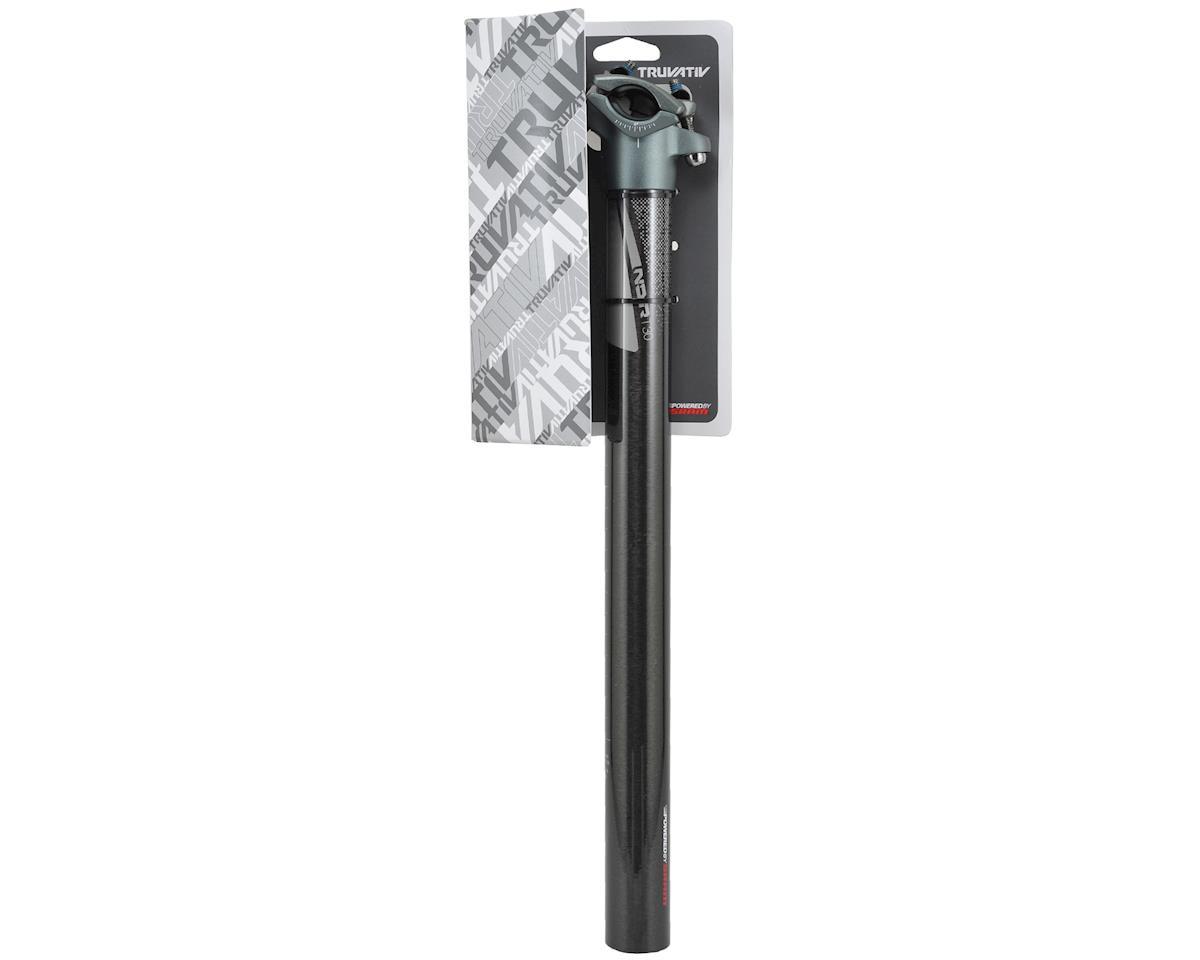 Truvativ Noir T30 Carbon Seat Post (31.6)