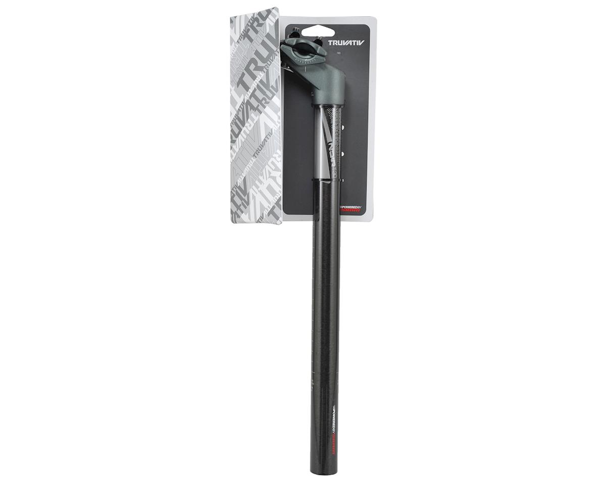 Truvativ Noir T30 Carbon Seat Post (27.2) (25mm Setback)
