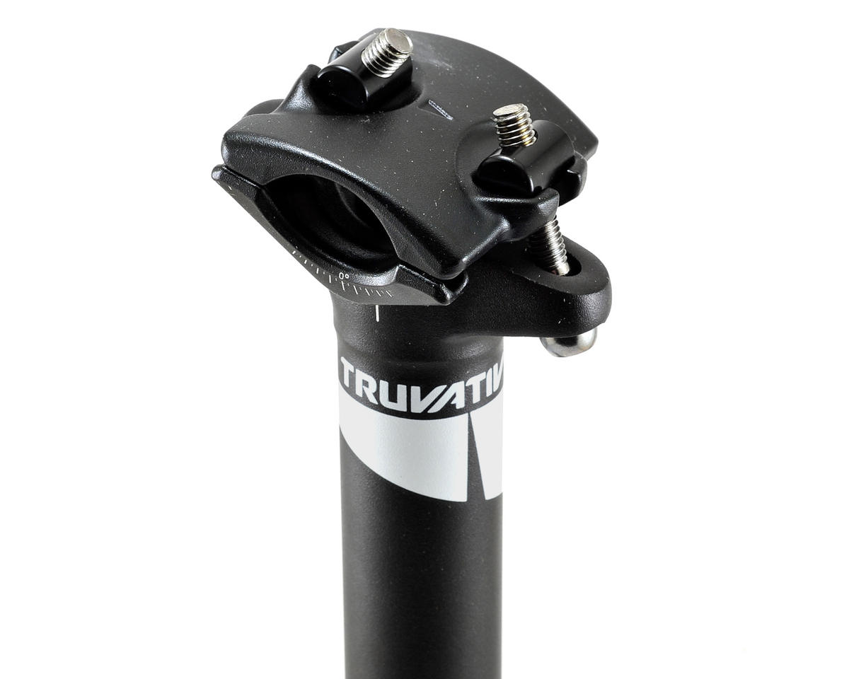 Truvativ Stylo T30 Seat Post (27.2) (Black)