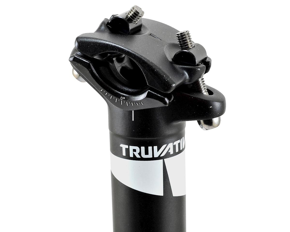 Truvativ Stylo T30 Seat Post (31.6) (Black)