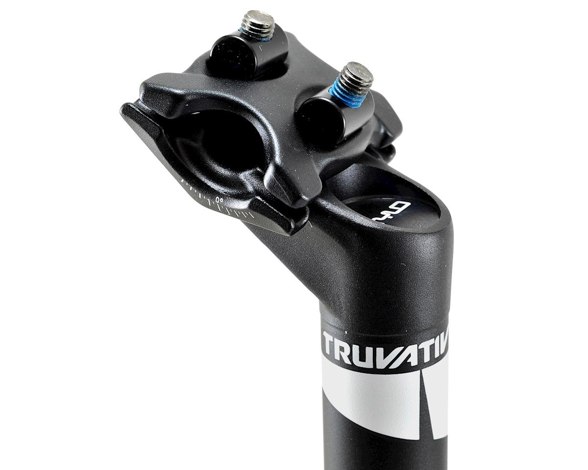 Truvativ Stylo T30 Seat Post (27.2) (25mm Setback) (Black)
