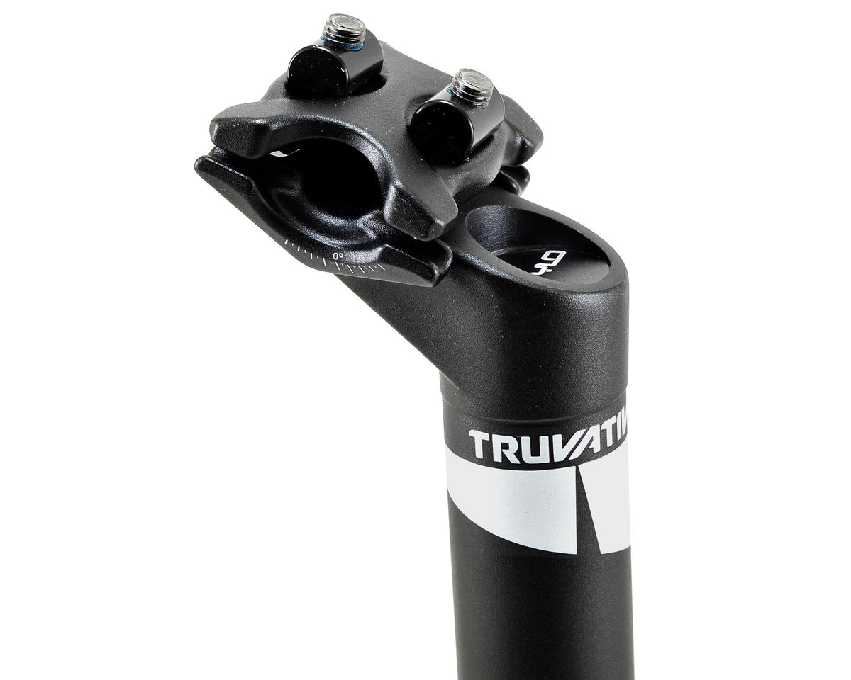 Image 2 for Truvativ Stylo T30 Seat Post (30.9) (25mm Setback) (Black)