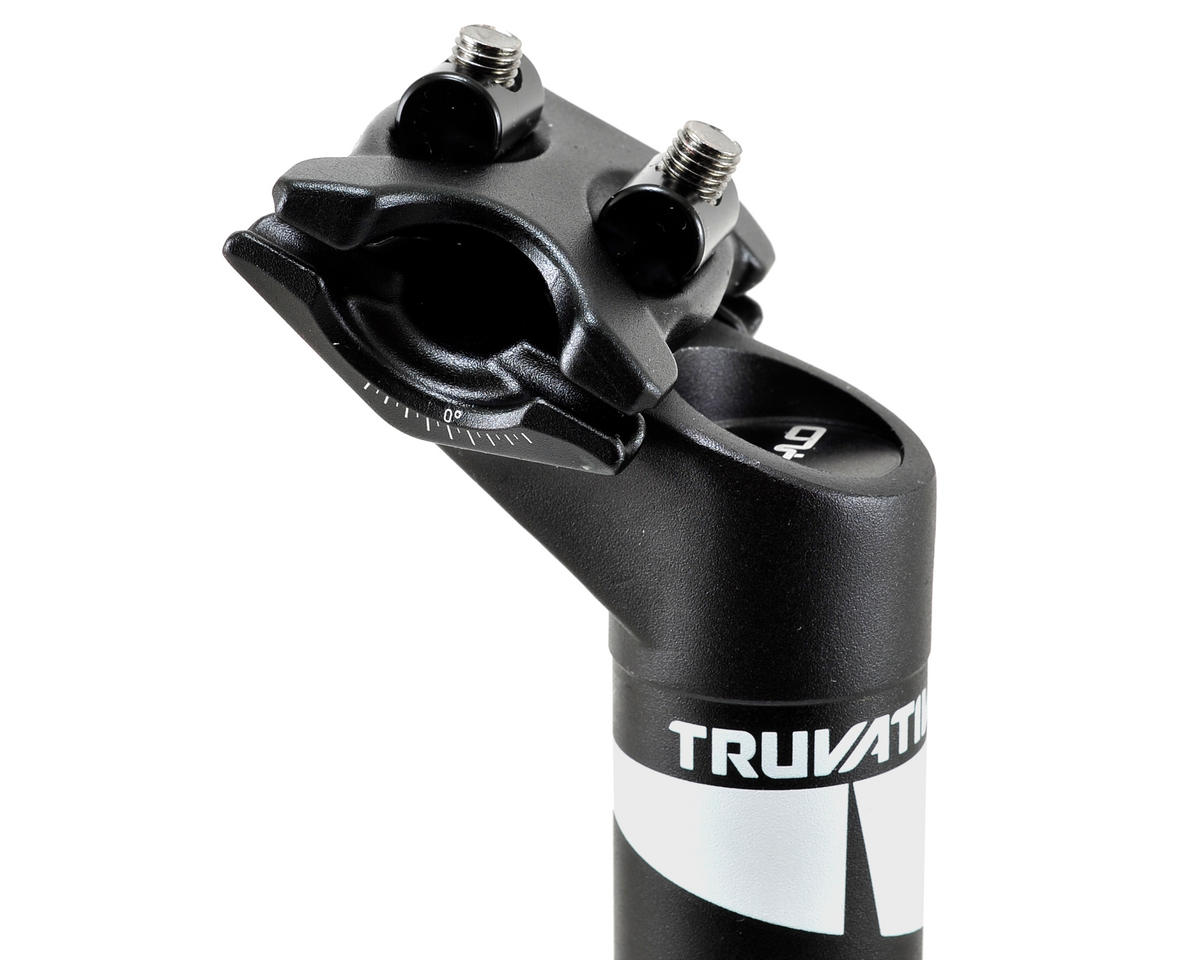 Truvativ Stylo T30 Seat Post (31.6) (25mm Setback) (Black)