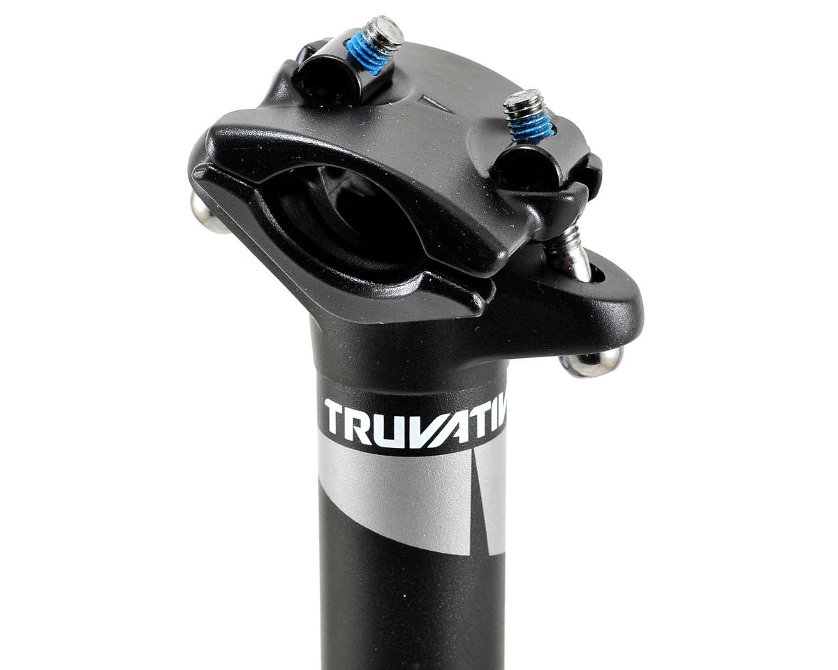Truvativ Stylo T20 Seatpost (27.2) (Black)
