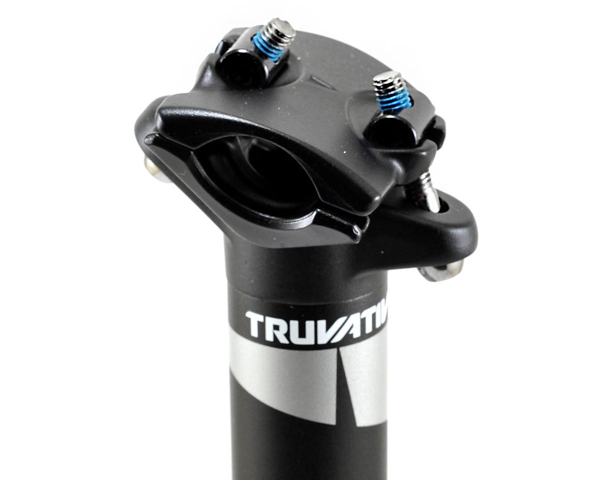 Truvativ Stylo T20 Seat Post (30.9) (Black)