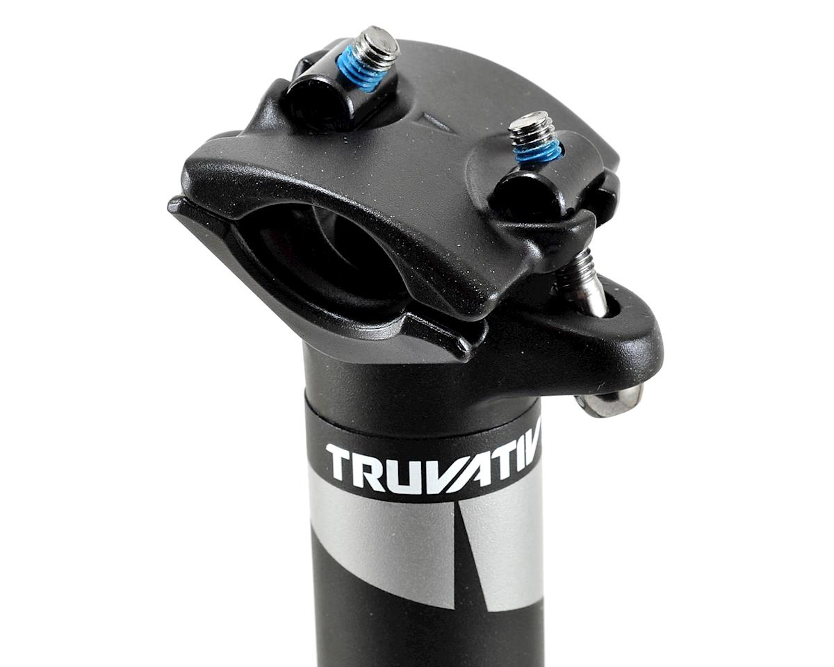 Truvativ Stylo T20 Seat Post (31.6) (Black)